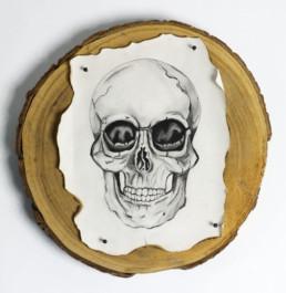 art_celisze_kunst_skull